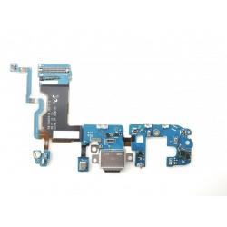 Flex De Conector De Carga Para SAMSUNG GALAXY S9 PLUS / G965F