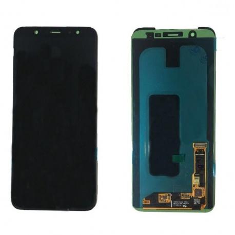 Pantalla Completa para Samsung Galaxy A6 Plus 2018 A605