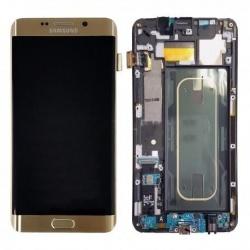 SAMSUNG S6 EDGE PLUS G928总成屏