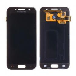 Pantalla Completa Con Marco De Desmontaje para Samsung Galaxy A3 2017 A320