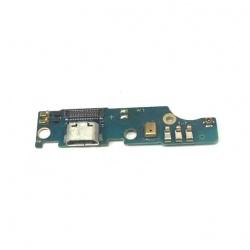 Placa Con Conector Carga Y Microfono Para MEIZU M2 / MEILAN 2