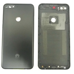 Tapa Trasea Para Huawei Y7 2018
