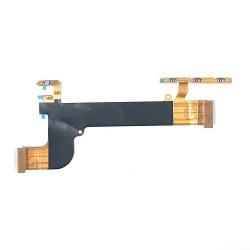 Flex Principal de Power con Boton Encendido+Volumen+Camara para Sony Xperia XA2 Ultra