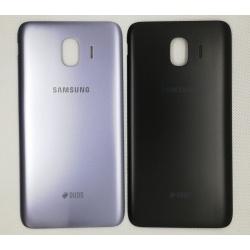 Tapa Trasera Para Samsung Galaxy J4 / J400