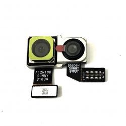 N89 Cámara Trasera De 12Mpx/5Mpx Para Xiaomi Redmi 6