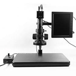 MA3 Baku BA 002 Digital De Reparación Electrónica Microscopio Con Monitor Version HD / Baku 002 HD