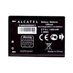 Bateria CAB22B0000C1 de 750mAh Para Alcatel