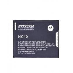 Batería HC40 Para Motorola Moto C de 2350mAh / 3.8V / 9Wh
