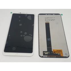 N8 Pantalla Completa Compatible para BQ Aquaris E5 0760