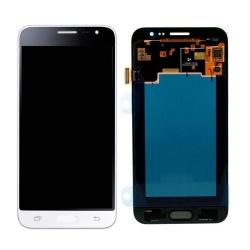 Pantalla Completa Compatible Para Samsung Galaxy J3 2016 J320 ( Blanco )