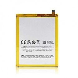 Bateria BA621 para Meizu M5 / Meilan 5 de 4000mAh