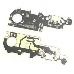 Placa Auxiliar De Conector De Carga Y Microfono Para Xiaomi Mi Max 3
