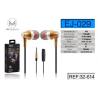 Auriculares / Cascos De 1.2M EJ029 MIMACRO