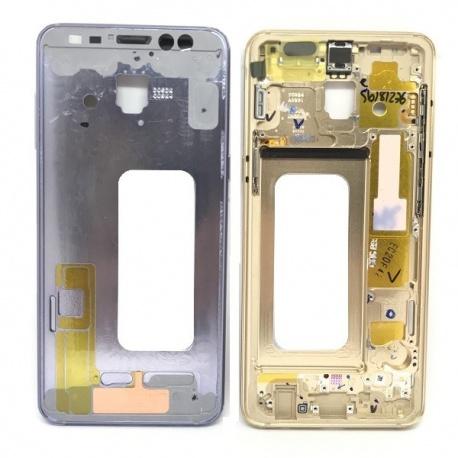 Chasis / Carcasa Frontal Para Samsung Galaxy A8 2018 / A530