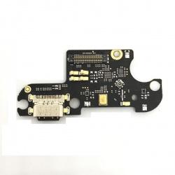 N52 Placa Auxiliar Con Conector De Carga TipoC Para Xiaomi Mi8 Lite / Xiaomi Mi 8 Lite