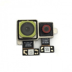 Camara Trasera Para Xiaomi Mi8 Lite / Xiaomi Mi 8 Lite