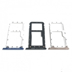 N1 Bandeja SIM + SIM/SD Para Xiaomi Mi Max 3