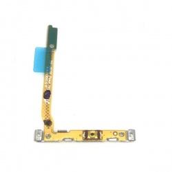 Flex Power Boton Encendid Para Samsung Galaxy J8 / J810