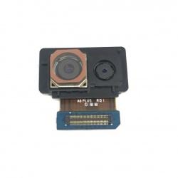 N265 Camara Trasera Para Samsung Galaxy J8 / J810