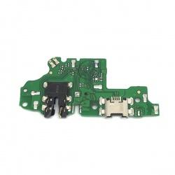 Placa Auxiliar Con Conector De Carga Micro USB Para Huawei Honor 10 Lite