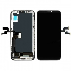 Pantalla Completa Calidad Flexible Para IPhone X / IPhone 10