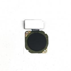 Flex De Lector Huella Para Huawei P Smart Plus