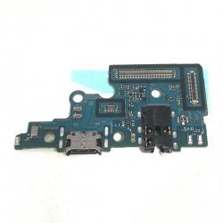 Placa Carga Tipo C / Jack Audio Para Samsung Galaxy A70 / A705
