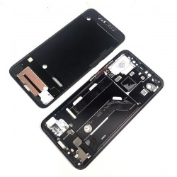 Chasis Frontal / Carcasa Delantera Para Xiaomi Mi8 / Mi 8