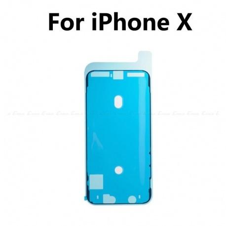 Adhesivo Pantalla Para iPhone X / iPhone 10 Pegatina Frontal Delantero