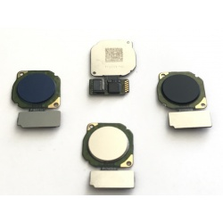 Flex de Lector de Huella para Huawei P Smart / Enjoy 7S