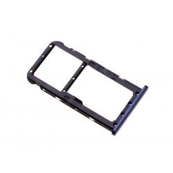 Bandeja Sim / Micro SD Para Huawei Mate 20 Lite