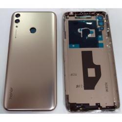 Tapa Trasera Para Huawei Honor 8C / Honor8C