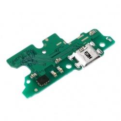 Placa auxiliar con conector de carga micro USB para Huawei Honor 6X / Huawei Mate 9 Lite / Huawei GR5 (2017)