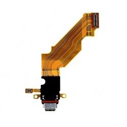 Flex Conector De Carga Para Sony Experia XZ3