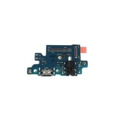 Placa Carga Tipo C / Jack Audio / Microfono Para Samsung Galaxy A40 / A405