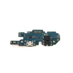 Placa Carga Tipo C / Jack Audio Para Samsung Galaxy A10 / A105