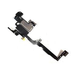 Flex De Sensor De Proximidad / Iluminador IR Infrarrojo / Sensor De Luz Ambiental / Altavoz Auricular / Microfono Para iPhone XS