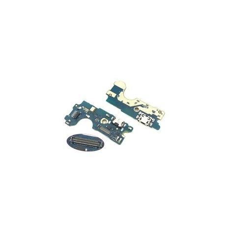 Placa Auxiliar Con Conector Carga Para Wiko View 2