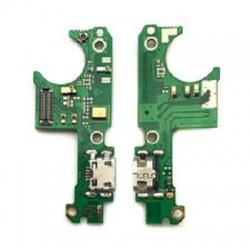 Placa De Carga Con Microfono Para Nokia 3.1 Plus / 3.1+