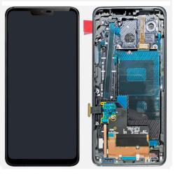 N38 Pantalla Completa CON MARCO Para LG G7 ThinQ G710EM
