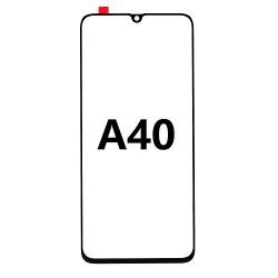 Cristal Frontal Para Samsung Galaxy A40 / A405