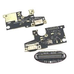 N57 Placa Con Conector De Carga Y Microfono Para Xiaomi Mi Mix 3