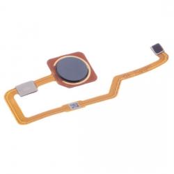 N57 Flex Boton Home Y Lector Huella Para Xiaomi Mi Mix 3