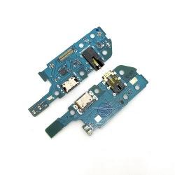 Placa Carga Tipo C / Jack Audio Para Samsung Galaxy A20e / A202
