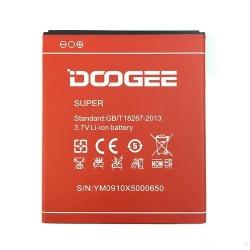 N361 Bateria YM0910X5000650 Para DOOGEE X5 / X5 PRO