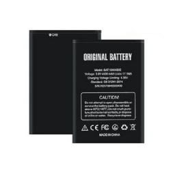 N362 Batería BAT16464500 para DOOGEE T5 / T5 Lite de 4500mAh