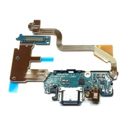 Placa Carga USB Tipo C / con micrófono Para LG G7 ThinQ, G710EM
