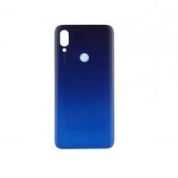 Tapa Trasera Para Xiaomi Redmi 7 / Redmi7