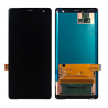 N28 Pantalla Completa Para Sony Xperia XZ3 / H8416 / H9493 / H9436
