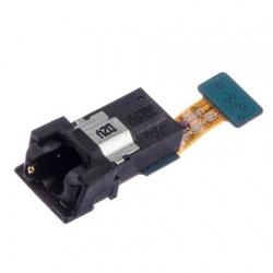 Flex Conector Jack Audio Para Samsung Galaxy Tab A 10.5 T595